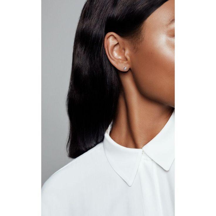 orecchini pandora singolo