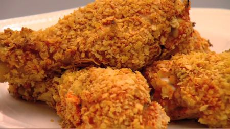 Stahl - indiai csirkecomb