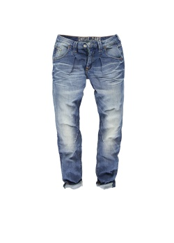 Jeans Garcia U20202 NORMA 382 Easy blue
