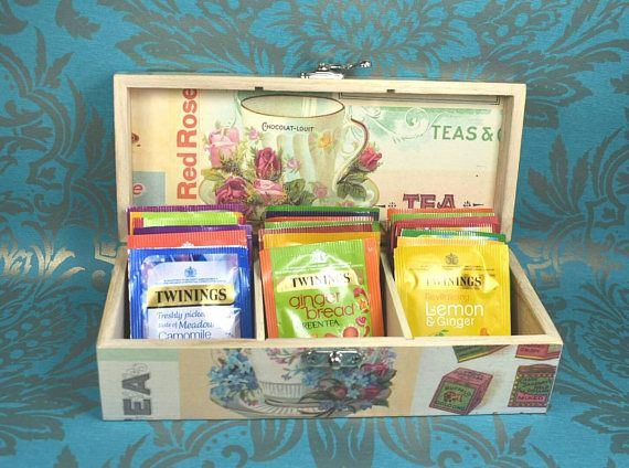 Hey, I found this really awesome Etsy listing at https://www.etsy.com/uk/listing/465240229/tea-box-tea-caddy-gift-wedding-gift