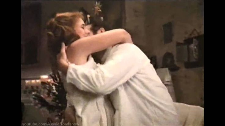*Fanny and Alexander by Ingmar Bergman (1982) - Trailer