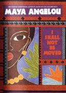 Maya Angelou - Books