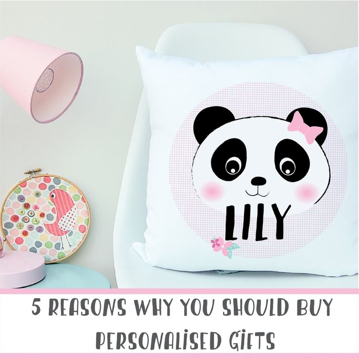 Creating personalised handmade gifts for kids is my jam, it's what I truly love to do. As personalised gifts are my business, I thought it would be only fair to tell you why I believe, buying personalised gifts, or giving them are a perfect idea.