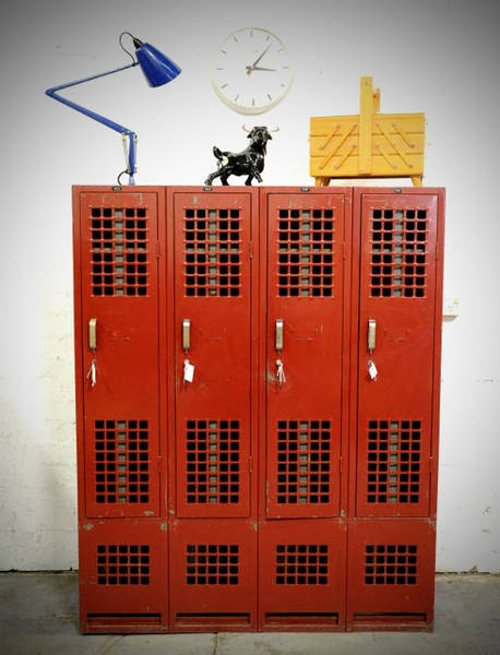 34 best Lockers images on Pinterest | Metal cabinets, Metal file ...