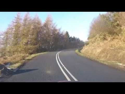 Volvo V70R AWD - YouTube