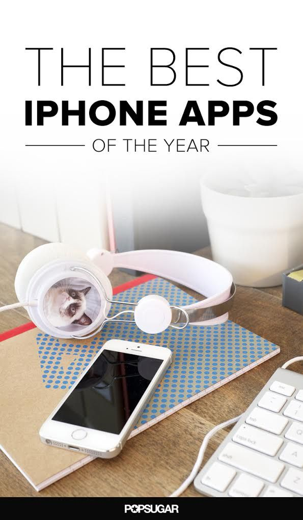 From Fitness to Photography, the Best iPhone Apps of the Year