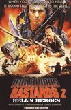 Inglorious Bastards 2: Hell Heroes [DVD] [1988]