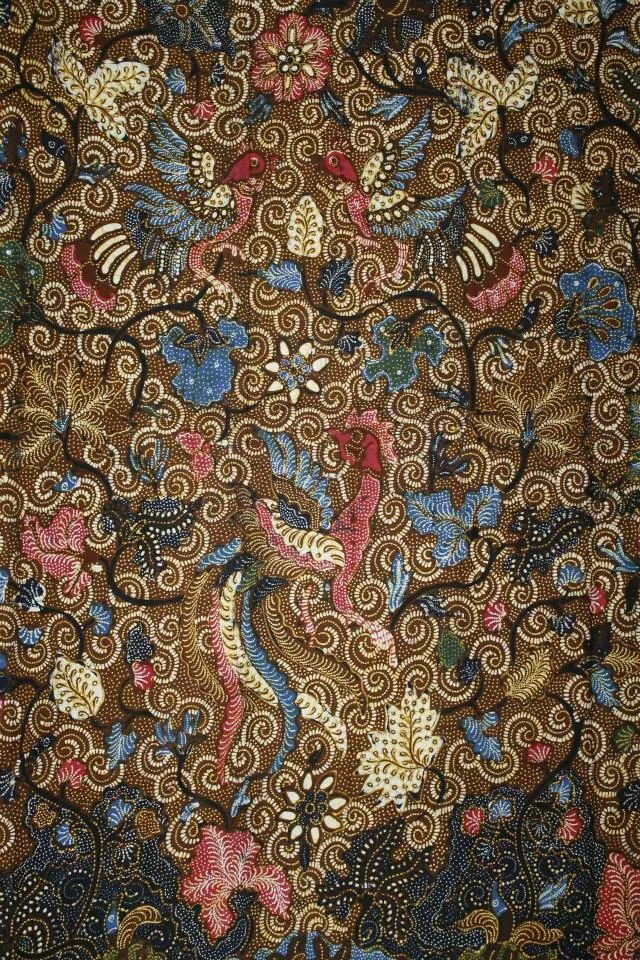 Batik Tulung Agung