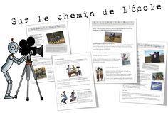 Cinéma : Sur le chemin de l'école