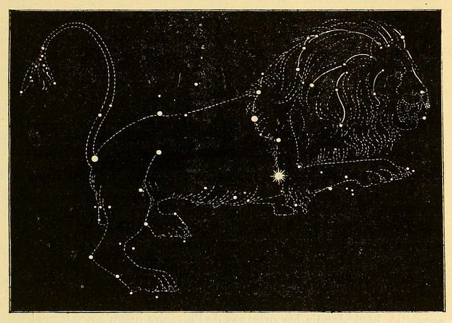 Vintage Astronomy Graphic - Pics about space