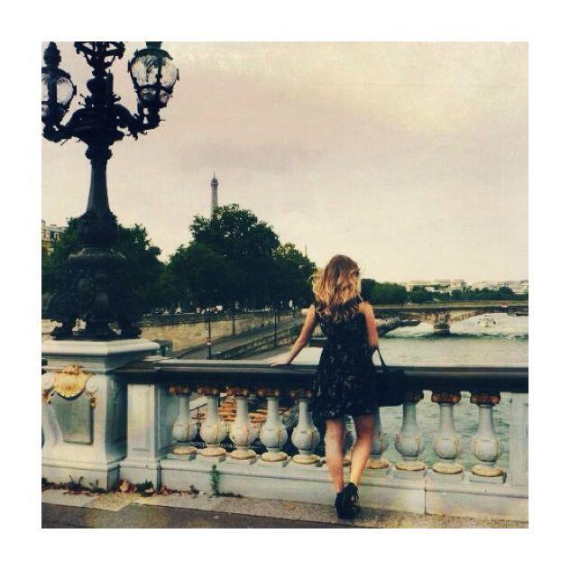 Paris  #paris #travel
