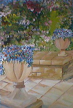 The Garden by Ruben Yubel