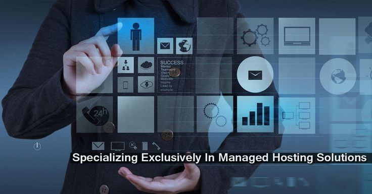 Specializing Exclusively In #Managed #Hosting #Solutions