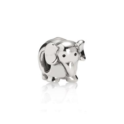 Charm Elephant - 790480 - Charms | PANDORA