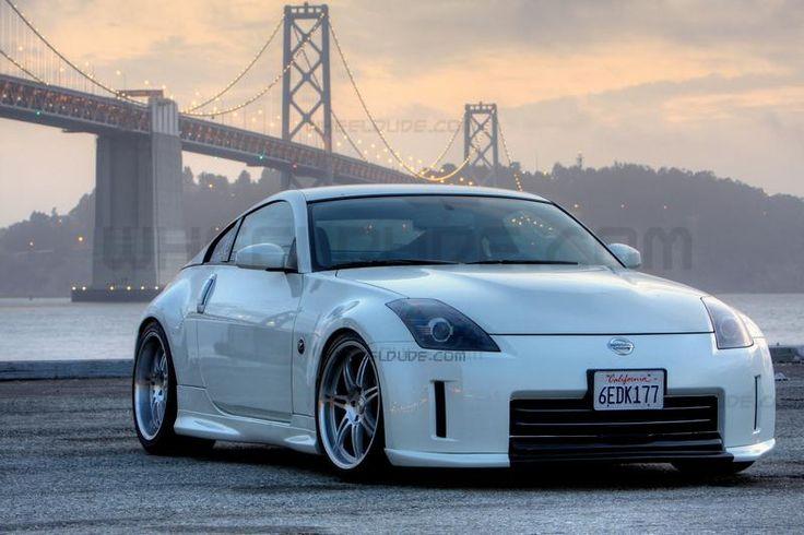 88 Best Nissan 350Z Images On Pinterest