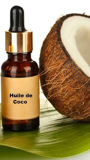 les 40 utilisations de l'huile de coco