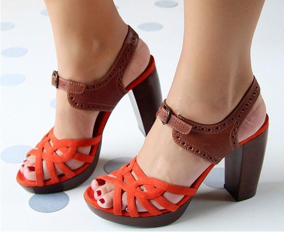 Chie Mihara - Pure Premium Footwear