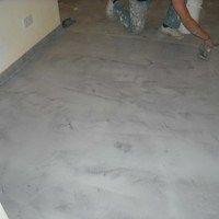 17 mejores ideas sobre piso cemento alisado en pinterest - Alisado en casa ...