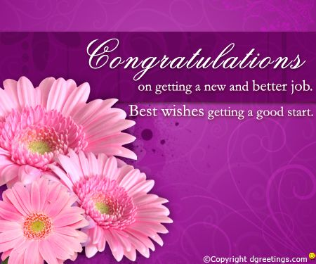 113 best congratulations images on pinterest boy doll clip art dgreetings new job congratulations card m4hsunfo Choice Image