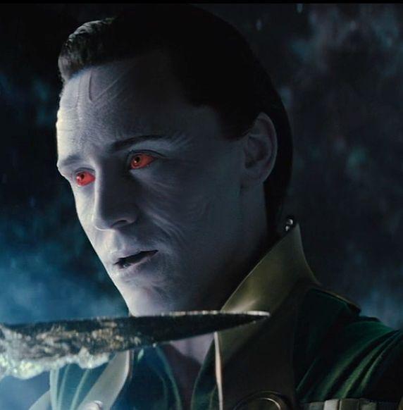 10 best Jotun/frost giants images on Pinterest   Loki ...
