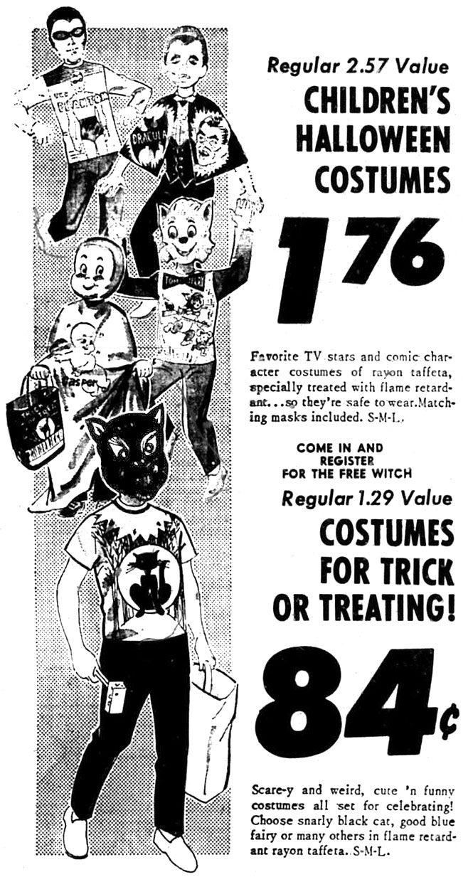433 best images about Fall Into Halloween...Dime Store Halloween ...