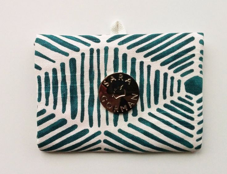 Pillfold Center Point™ NEW!! – Sara Gorman's Pillbags #pillorganizer #teal #seagreen