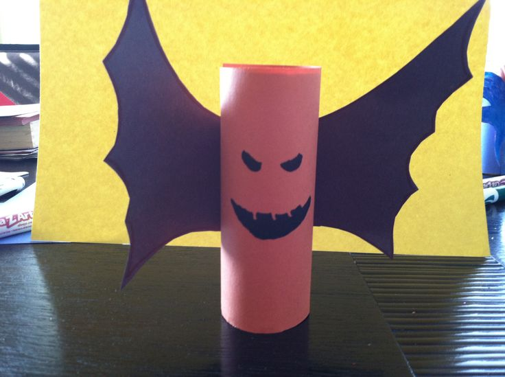 fun and easy halloween craft anson would love