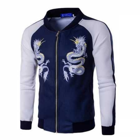 25 best dragon bomber jacket images on Pinterest | Bombers ...
