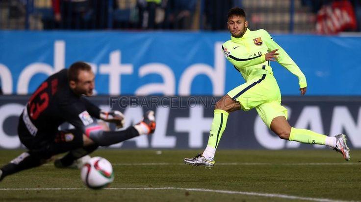 Neymar's 2015 in photos | FC Barcelona