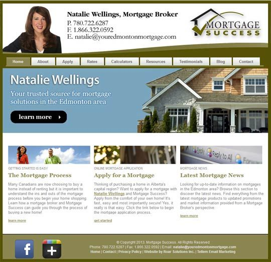 32 best images about Mortgage Website Designs on Pinterest