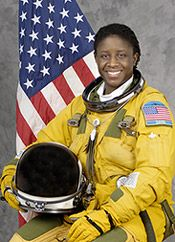 Major Merryl (David) Tengesdal    The First and Only Black Woman to Fly the Air Force's Elite U-2 Spy Plane.    Update 9-22-2016: Merryl is next in line to earn her bars to become an Airforce General.  Our family is proud of her history-making achievements.