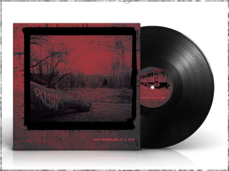 Projet CD par Noémie Charbonneau
