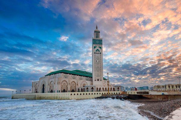 200 Packages الدار البيضاء المغرب أفريقيا Cultura