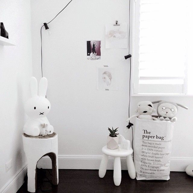17 Best Images About Miffy Lamp On Pinterest Rocking