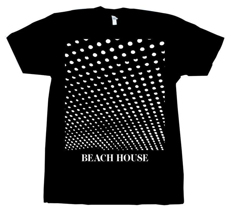 Sub Pop Beach House Shirt