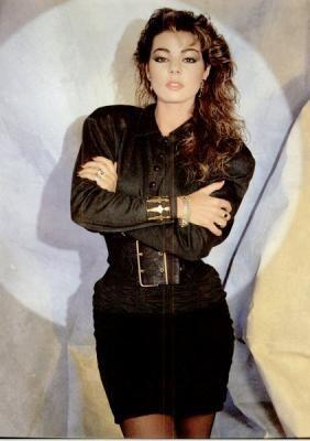 Mon idole de toujours Sandra Ann Lauer