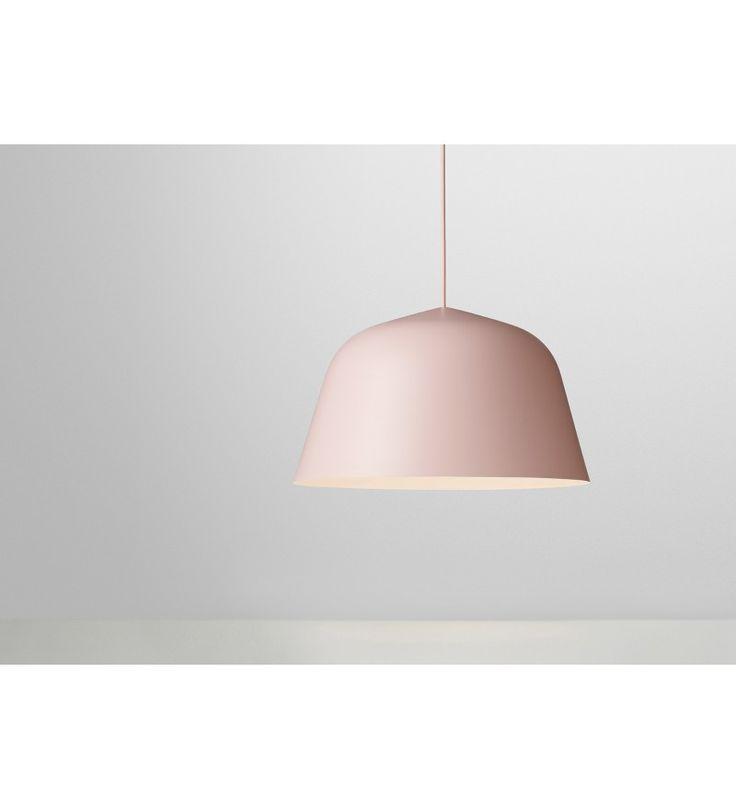 JADALNIA | nad stól | Lampa Ambit Muuto - różne kolory