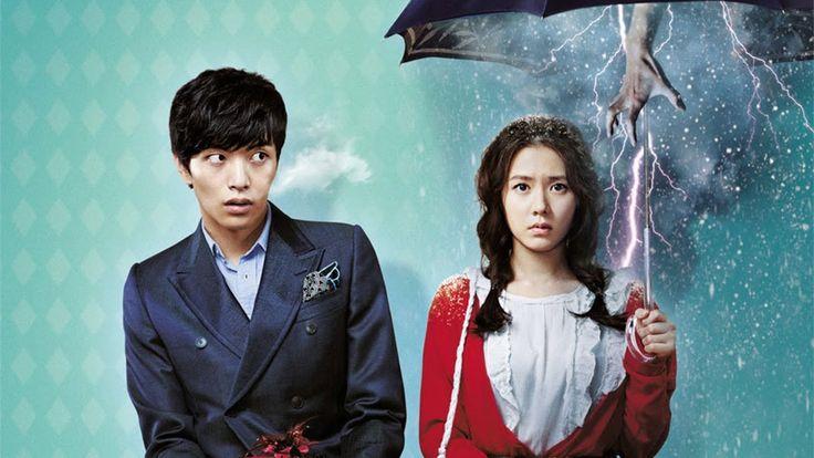 오싹한 연애 (Spellbound, 2011) 메인 예고편 (Main Trailer)