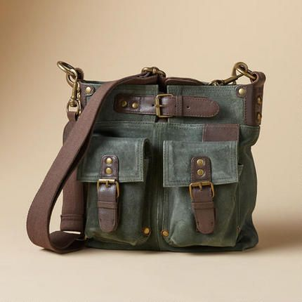 WORLD EXPLORER BAG - just bought it! It's delightful and makes me feel like…