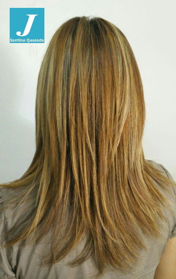 #overturejoelle2015 #hairfashion #hairstylehelp #starlight #snappedinsalone #DegradéJoelle #wella#@baykoleston# #tagliopunteAria #tonality #igers #capellisani #primaveraestate2015 #nuancecalde#caramello# @santinaquasada#parrucchiera#iglesias #078133809