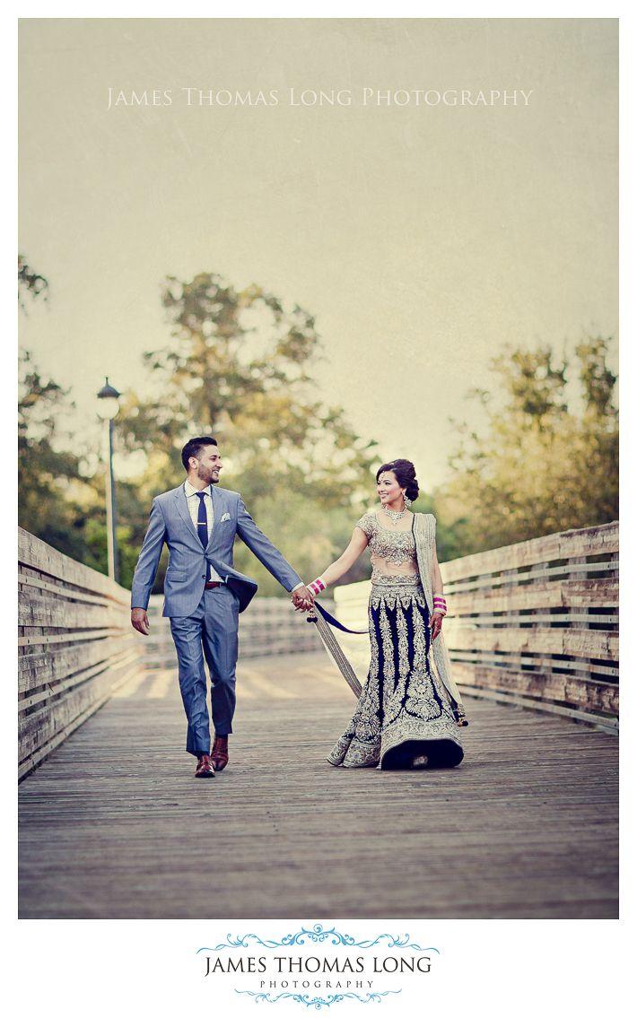 San Francisco Bay Area Indian Wedding Photographer   Sunny & Vaneet Part III » James Thomas Long Photography