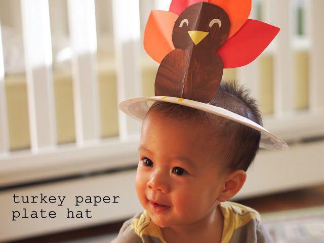 1000 Ideas About Turkey Hat On Pinterest Turkey Craft