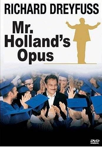 Mr. Holland's Opus - Movie Review