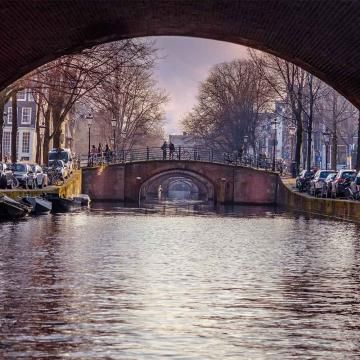 Now on @Fooducate:  This is How Amsterdam is Battling Obesity