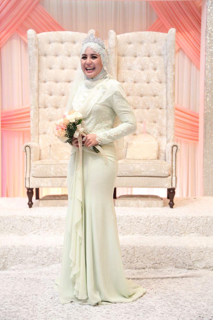 1000 Ideas About Muslimah Wedding Dress On Pinterest Hijab