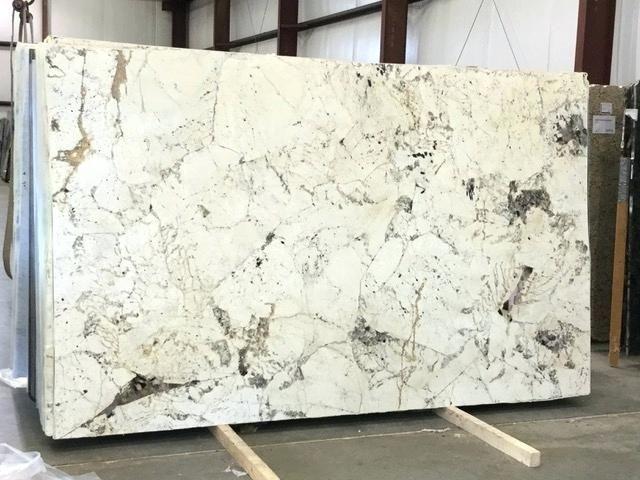 White Kitchen Cabinets With Alpine White Granite Google Search With Images White Kitchen Cabinets