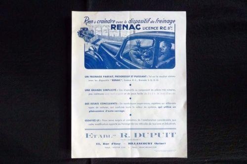 RENAC-Ets-R-Dupuis-Rien-a-craindre-avec-le-dispositif-de-freinage-Licence-R-C