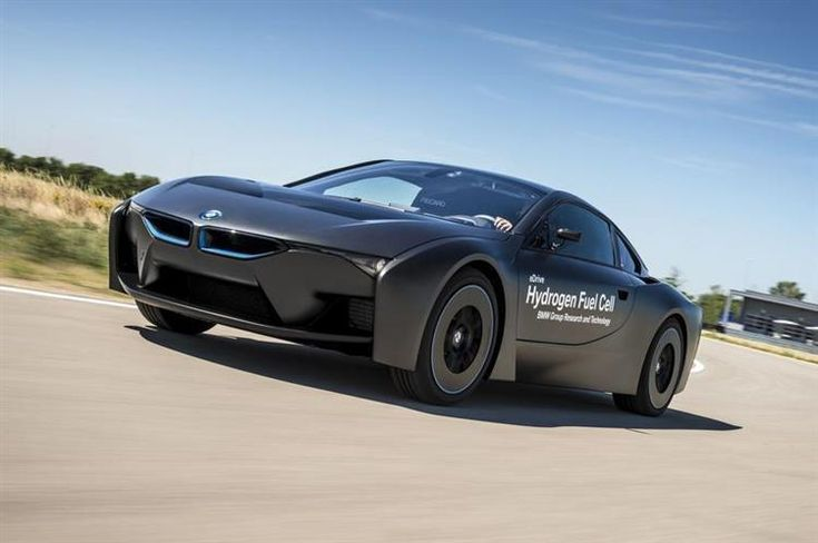 Voiture à hydrogène : BMW confirme sa relance dans le marché
