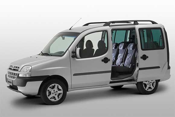 Pin De Joop Westerholt Em Fiat Em 2020 Fiat Doblo Carro