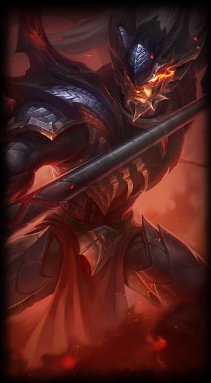 League of Legends- Dragonslayer Xin Zhao